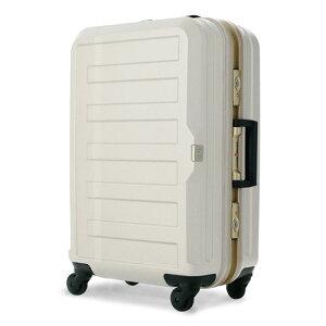 【送料無料】T&S ティーアンドエス LEGEND WALKER HARD CASE 5088 METAL FRAME シボ加工スーツケース 68cm アイボリー 5088-68-IV