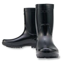 おたふく手袋 作業半長靴 28.0cm WW-724