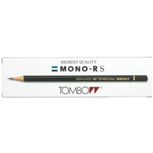 トンボ鉛筆 鉛筆 モノRS B MONO-RSB