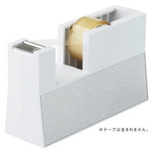 ニチバン テープカッター 直線美小巻用 白 TC-CBK5