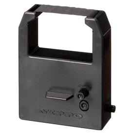 ニッポー タイムレコーダー用リボンカセット R−1 R-1