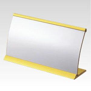 クラウン R型カード立て ゴールド CR-KD21-GD