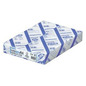 コクヨ KB用紙共用紙 紙厚:64g平米 A4 枚数:500枚 FSC認証 KB-39N