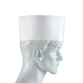 【送料無料】パリスハット 中華帽子 50枚入 12cm PH-12NT 8836300