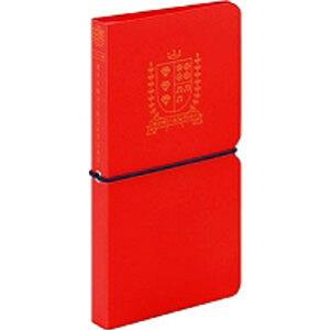 キングジム KING JIM オトナのシールコレクション シートシール用 赤 2980