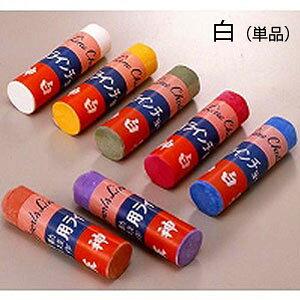 日本白墨工業 ラインチョーク 白 LH-1