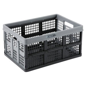 【送料無料】クルーズカート専用BOX グレー S-65
