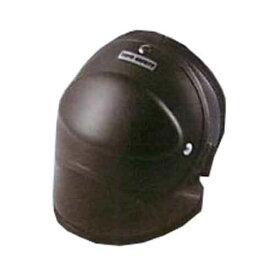 東洋物産工業 ヒザガードデラックス 黒 NO.2210