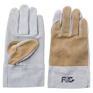 FGC 牛床皮手袋 92-T 内縫い L