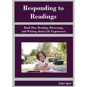 Global Stories Press Responding to Readings Book One