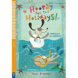 ELI Young ELI Readers 1: Hooray for the Holidays! with Multi-ROM