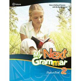 e-future My Next Grammar 2 Student Book