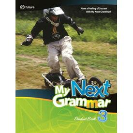 e-future My Next Grammar 3 Student Book