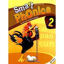 e-future Smart Phonics New Edition 2 Student Book (with CD)