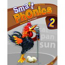 e-future Smart Phonics New Edition 2 Workbook