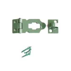 ハイロジック ストロング掛金 35mm J-402 456202