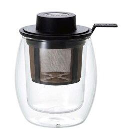 石塚硝子 フィナム フィルター付二層グラス HS-222 4590300