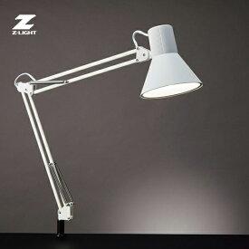 【あす楽】【送料無料】山田照明 Zライト LEDデスクライト Z-Light ホワイト Z-108NW