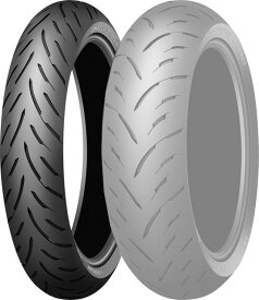 DUNLOP ダンロップ SPORTMAX GPR300F 【110/70R17 54H】 スポーツマックス タイヤ