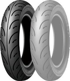 DUNLOP ダンロップ D307F 【80/90-16 43P TL】 タイヤ Sh モード