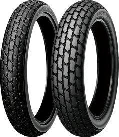 DUNLOP ダンロップ DIRT TRACK K180【130/80-18 M/C 66P WT】ダート トラック タイヤ