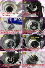 DMR-JAPAN ディーエムアールジャパン ストリートタイプ(メカニカルレスキット )ウォーターポンプギア NSR250R NSR250R