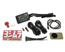 【在庫あり】YOSHIMURA ヨシムラ PRO-GRESS2 [プログレス2] マルチテンプメーター