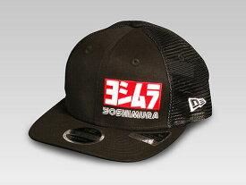 YOSHIMURA ヨシムラ NEW ERA CAP