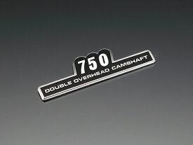 【在庫あり】DOREMI COLLECTION ドレミコレクション 汎用外装部品・ドレスアップパーツ Z2タイプサイドカバーエンブレム ゼファー750