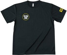 YeLLOW CORN イエローコーン YT-019 クールドライTシャツ