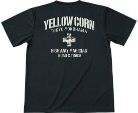 YeLLOW CORN イエローコーン YT-020 クールドライTシャツ