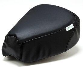 Posidrive ポジドライブ バイク座シート Dr.モペット カラー:黒/黒 CT110ハンターカブ CT125 ハンターカブ クロスカブ クロスカブ HONDA ホンダ HONDA ホンダ HONDA ホンダ HONDA ホンダ
