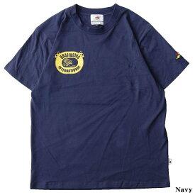 Clay Smith クレイスミス LEBEC ロゴTシャツ