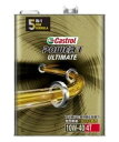 Castrol カストロール POWER1 ULTIMATE 4T 【パワー1 アルティメイト 4T】【10W-40】【4サイクルエンジンオイル】