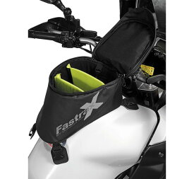 Dowco ドウコ FASTRAX エクストリームシリーズ テールバッグ/タンクバッグ 【Fastrax Xtreme Series Tail Bag and Tank Bag】