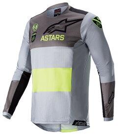 alpinestars アルパインスターズ TECHSTAR JERSEY AMS21 LE [テックスター ジャージ AMS21 LE]