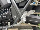 STRIKERストライカースポーツツーリングコンセプト(STC)ステップキットZRX1100ZRX1200ZRX1200DAEG