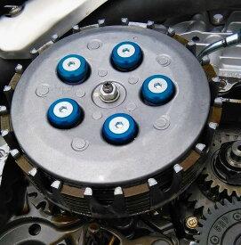 REAL EQUIP レアルエキップ 工房きたむら製クラッチリテーナーキット YZ250F YZ250FX WR250R WR250X YZ125 トリッカー セロー 250 XT250X