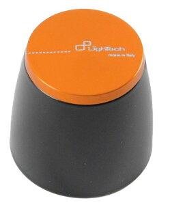 LighTech ライテック ハンドルバー ウェイト カラー:オレンジ ER-6N NINJA 1000 NINJA 250 NINJA 400 Z1000 Z125 Z400 Z750 Z900 ZX-10R ZX-6R