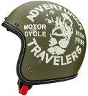 マルシン工業マルシンコウギョウMCJ3レオオープンジェットヘルメットサイズ:M