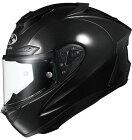 OGKKABUTOオージーケーカブトF-17[エフイチナナブラックメタリック]ヘルメットサイズ:XS(54-55cm)