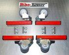 BikeTowerバイクタワーメンテナンススタンドローラー