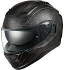 OGKKABUTOオージーケーカブトKAMUI3TRUTH[カムイ・3トゥルースフラットブラックグレー]ヘルメットサイズ:XS(54-55cm)