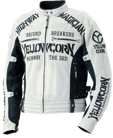 YeLLOW CORN イエローコーン 【サイズ:L】 YB-0105 メッシュジャケット