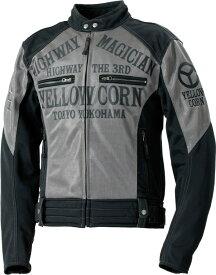 YeLLOW CORN イエローコーン YB-0106 メッシュジャケット