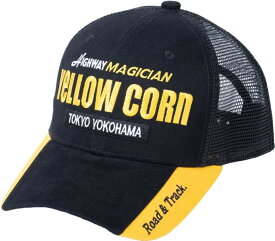 YeLLOW CORN イエローコーン YC-008 CAP
