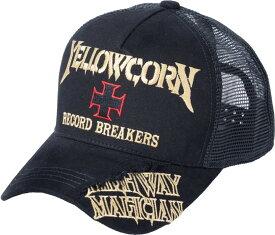 YeLLOW CORN イエローコーン YC-010 CAP