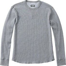 GOLDWIN ゴールドウイン 光電子ワッフルクルーネックシャツ サイズ:XL