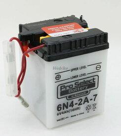 プロセレクトバッテリー Pro Select Battery オートバイ用6Vバッテリー シャリー50 シャリー50 シャリー50 シャリー70 シャリー70 シャリー70 シャリー70 ジャズ スーパーカブ70 スージー