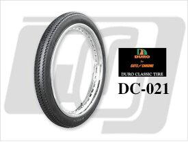 ガッツクローム GUTSCHROME DURO CLASSIC タイヤ 【21×3.00】 タイヤ